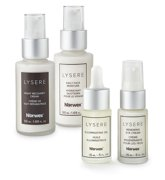 Lysere Skin Care Collection